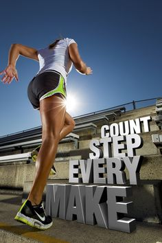 "The awkward moment when I first  read this as ""Count Step Every Make"" and was like wtf that doesn't make sense hahaha"
