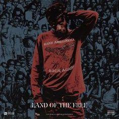 "Joey Bada$$ - ""LAND OF THE FREE"" -"