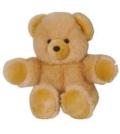 Ours collection Prestige miel 80 cm Peluche Histoire d Ours - La Boutique des peluches Histoire d Ours Sweet honey Teddy luv :)  #teddy #nounours #doudou