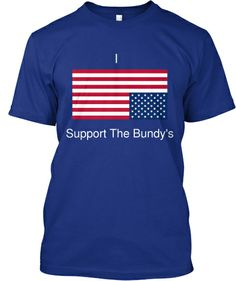 Discover I Support The Bundy Ranchers T-Shirt, a custom product made just for you by Teespring. With world-class production and customer support, your satisfaction is guaranteed. Forgotten Treasures, Goal, Shirt Designs, Advertising, Meet, Mens Tops, T Shirt, Supreme T Shirt, Tee
