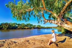 Stop on the Broome to Perth drive. Photo: parky au via IG Outdoor Photography, Landscape Photography, Kalbarri National Park, Campervan Hire, Western Australia, Perth, Trail, Beautiful Places, National Parks