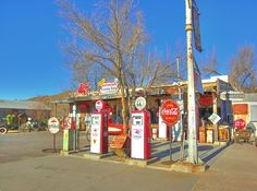 Route 66 Road Trip Sights | ... Attractions - AMERICAN ROAD® FORUM—the ultimate road trip planning