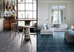 Contemporary Cement Tiles   Carlo Dal Bianco