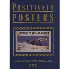 Positively Posters (XXII) (Hardcover)  http://macaronflavors.com/amazonimage.php?p=B000FQ8SEO  B000FQ8SEO