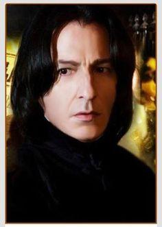 8e91be8bfe7 Alan Rickman Photo  young Severus