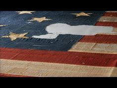 Caring for the 200-year-old, massive Star-Spangled Banner flag keeps our conservators very busy.