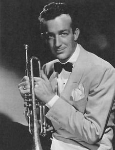 Harry James, musician, born in Albany, Ga.