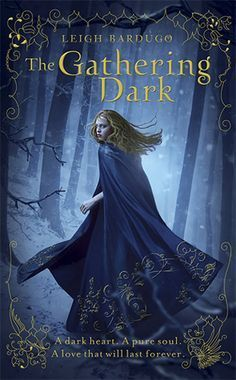 [Leigh Bardugo - The Gathering Dark] Fantasy Book Covers, Book Cover Art, Book Cover Design, Dark Books, The Grisha Trilogy, Leigh Bardugo, Fantasy Authors, Beautiful Book Covers, Romance And Love