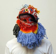 ★♥★ Mask by Aldo Lanzini - Masque par Aldo Lanzini