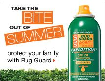 Warm weather is here so the bugs are Coming!! Stock up on Avon Bug Guard now!! Available in aerosol spray, pump spray and lotion with or without SPF!! www.youravon.com/ncwalker210