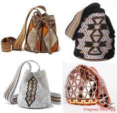 Wayuu Mochilla Bag Nasıl Yapılır? 4