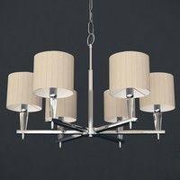 3D модели светильников для дизайнеров / Мультимаркет света Regenbogen.com - Интернет-магазин люстр и светильников