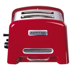 toaster two of red peter kensington slice zoom s kitchenaid public