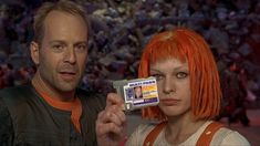 1997's 2214. The Fifth Element (1997)