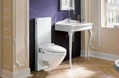 Meilleures images du tableau toilettes wc bath room