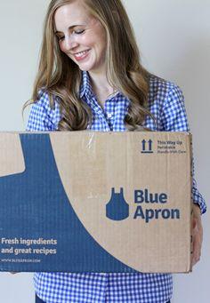 unpaid review blue apron