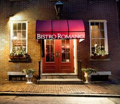 Bistro Romano Italian restaurant in Philadelphia is the best romantic restaurant in Philadelphia. Visit www.BistroRomano.com or call for reservations. (215) 925-8880