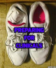 How to be best prepared for Clinicals |Truth About Nursing School