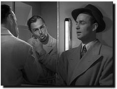La Clé de verre de Stuart Heisler (1942) -