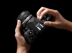 #Nikon df