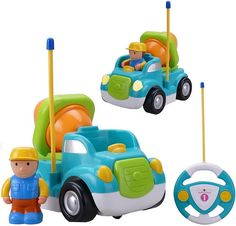 Holy Stone RC Cement Mixer Truck Radio Control Toy for Toddlers and PreKindergarten *** Click picture for even more details. (This is an affiliate link). Niece Gifts, Gifts For Boys, Remote Control Cars, Radio Control, Best Christmas Toys, Christmas 2016, Cement Mixer Truck, Cement Mixers, Pre Kindergarten