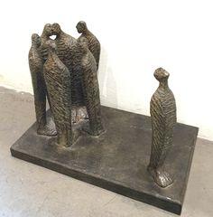 Yanne Kintgen - Petit Agora