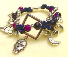 Gia. Woman's bracelet