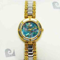 Pierre Cardin Ladies Opal Face Watch[ow1298] Price: $250.00