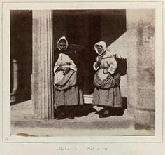 William Henry Fox Talbot (He discovered the negative/positive process of photography in 1835)