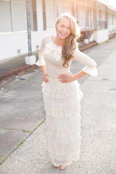 Modesty is BEAUTIFUL! Modest | Dainty Jewell's