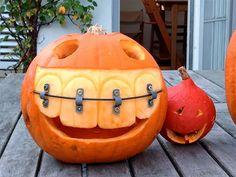 Pumpkin Carving Contest! « The Smileworks Orthodontics Blog
