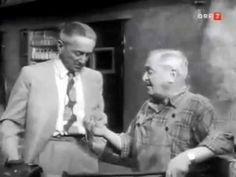 Verliebte Leute - Hans Moser, Peter Alexander (1954)(ORF2) m x