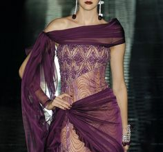 Valentino haute couture f/w 2004
