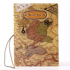 Sunny Hill World Map 3D Passport Cover Title World Trip Sunny Hill http://www.amazon.com/dp/B0156AALKC/ref=cm_sw_r_pi_dp_mXAjwb16NHYYP