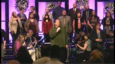Fully Alive in 2013 (11am) - 12.30.12 Celebration Worship Service with David Jones. Includes sermon message by Pastor Cliff Lambert. Message scripture - Colossians 3:1-17  www.deepcreekbaptist.org