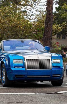 Rolls Royce Phantom Drophead                                                                                                                                                                                 More