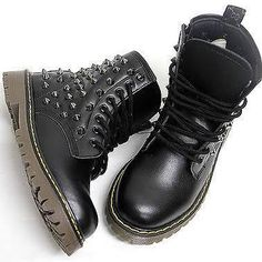edgy boots for women - Google Search Cipősarkak 8d15a146ab