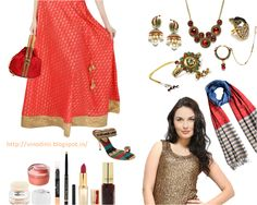 ifs buts ands etcs...: My Sparkling Style Myntra! #MyntraOnlineShopping