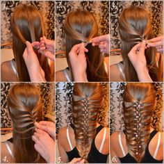 Who Will Try This Stunning Braided Hairstyle for a Party? | Stylish Board