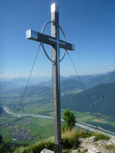 Utility Pole, Wind Turbine, Crown Cake
