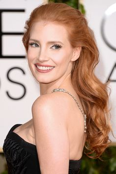 25 Different shades of strawberry blonde hair color. Stunning hues of strawberry blonde hair color. How to make strawberry blonde hair color? Strawberry Blonde Hair Color, Red Blonde Hair, Stawberry Blonde, Teal Hair, Brown Hair, Ginger Hair Color, Red Hair Color, Blonde Color, Jessica Chastain