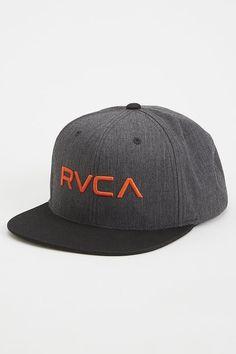 46dbb1fd8e5899 18 Best Rvca images in 2017 | Snapback hats, Baseball hats, Snap backs