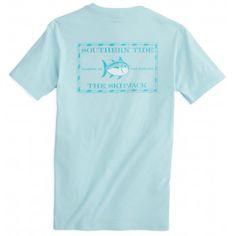 Womens Original Skipjack T-shirt | Southern Tide