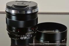 ** MINT ** Carl Zeiss Makro Planar T * 50mm f/2 ZF for Nikon