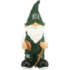 Hawaii Warriors Football Gnome Figurine