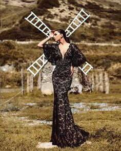"2,216 Likes, 38 Comments - Frida Xhoi&Xhei (@frida_xhoi_xhei) on Instagram: "". Directed by me @juxhinkurti. Gowns from the 2017 collection Frida Xhoi&Xhei 2017 @frida_xhoi…"""
