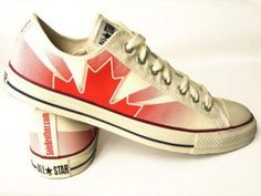 I could wear these!