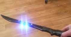 What This Guy Did With Some Electrical Tape And A Taser Is Insane...But Also Awesome