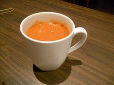 The 17 Day Diet- Recipes: Heavenly Tomato Basil Soup