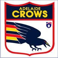 Adelaide Crows - the original and the best logo! Crow Logo, Plastic Bottle Art, Branding Design, Logo Design, Australian Football, Football Team Logos, Ferrari Logo, Sports Logo, Crows